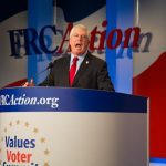 Mat Staver Values Voter Summit